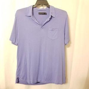 Ralph Lauren Black Label Blue Shirt